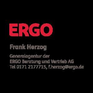 Ergo Versicherung Frank Herzog