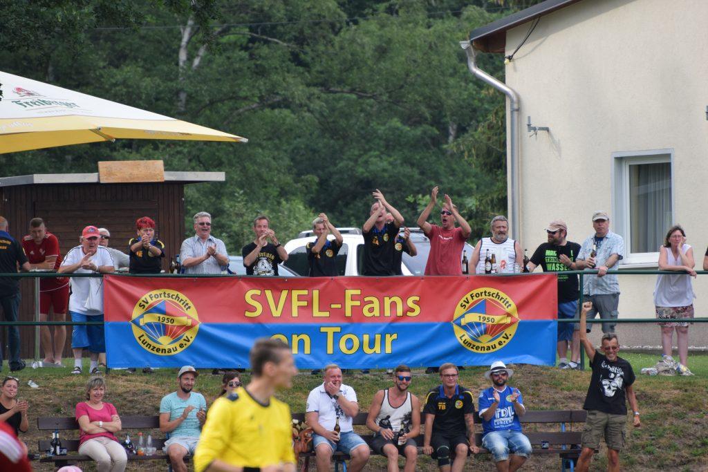 unsere Fans