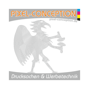 PIXEL-CONCEPTION
