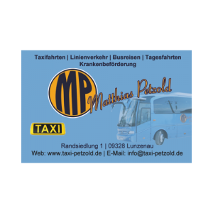 Taxibetrieb Matthias Petzold