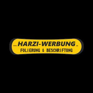 Logo HARZI-WERBUNG