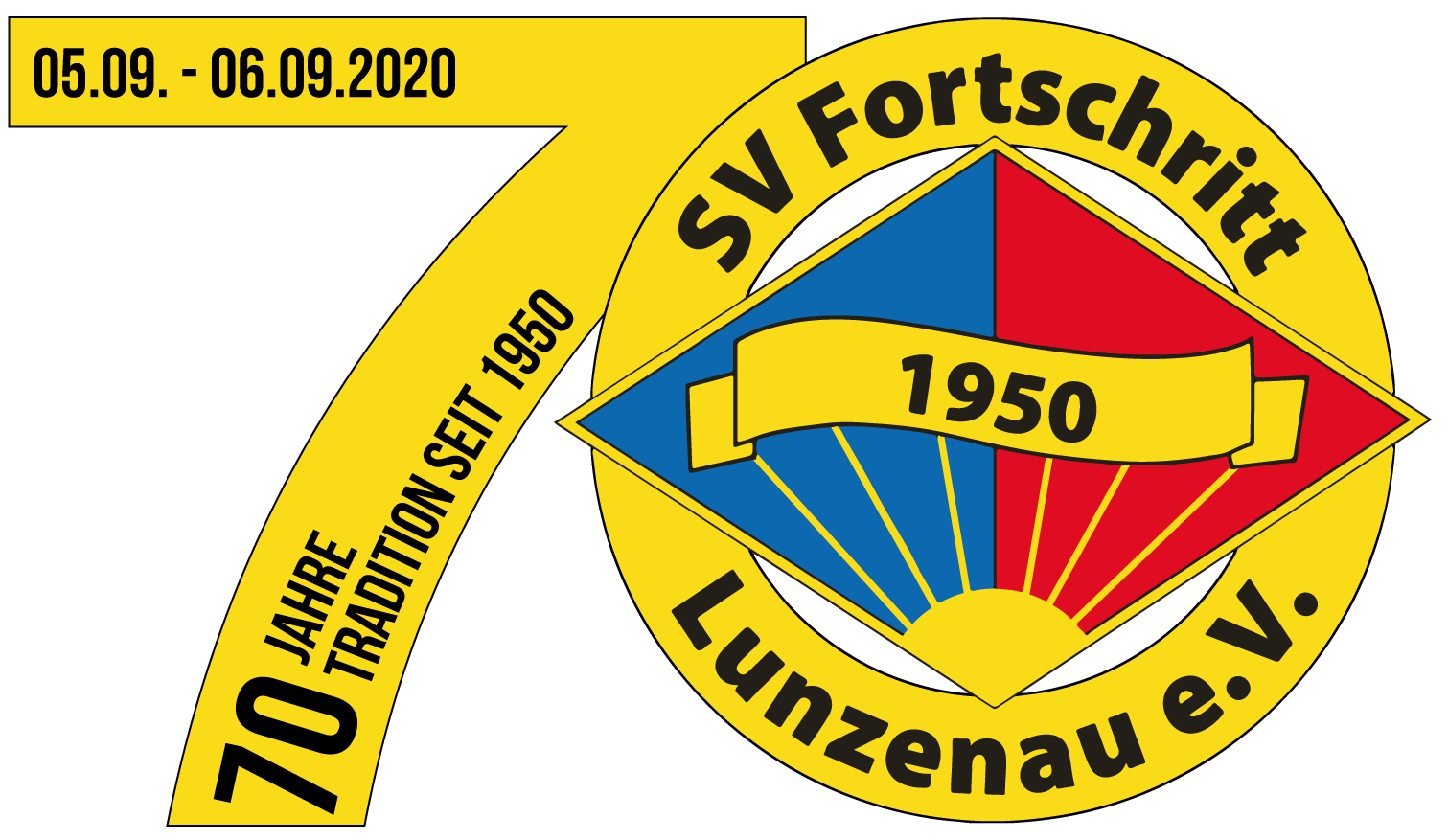 SV Fortschritt Lunzenau e.V.