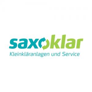 Logo saxoklar GmbH